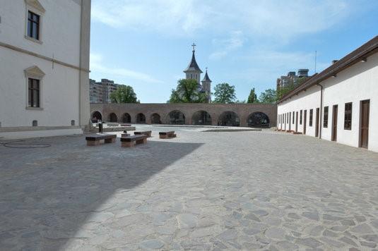Cetatea Oradei