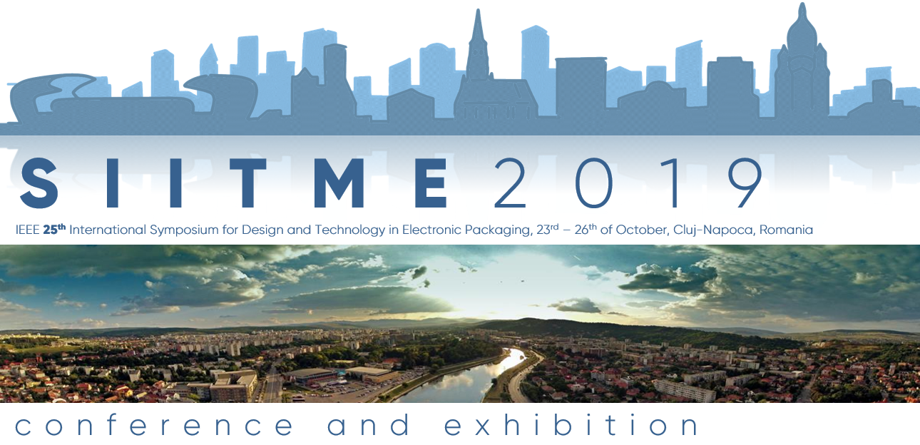 SIITME - IEEE International Symposium for Design and