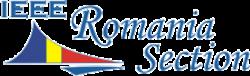 IEEE_Romania_Section_logo